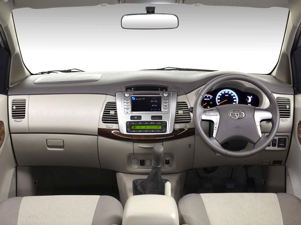 Kelebihan Kekurangan Toyota Innova 2012 Perbandingan Harga