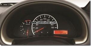 pulse speedometer