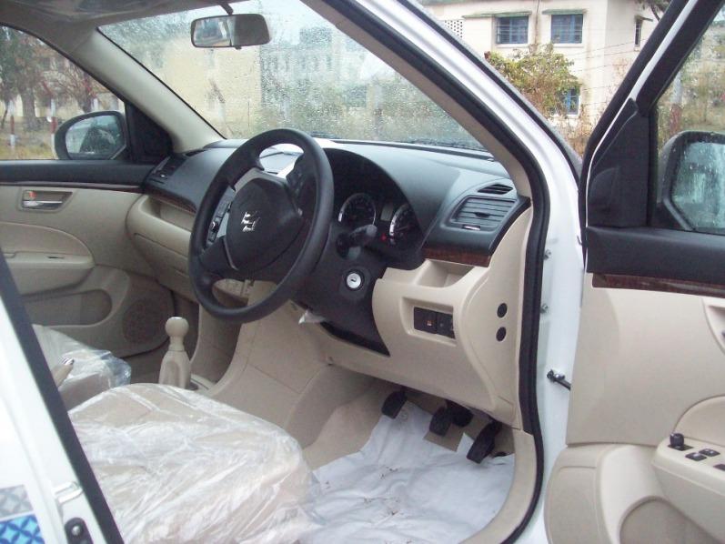 maruti suzuki swift dzire 2012 new model interiors and exteriors rh carblogindia com maruti suzuki swift vxi manual pdf maruti swift vxi manual pdf