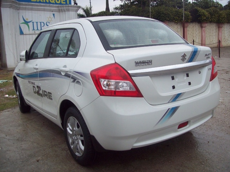 new swift dzire,New Swift Dzire – Maruti to launch 2012 ...