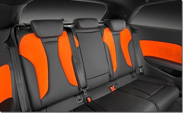 2013 Audi A3 Interiors 2