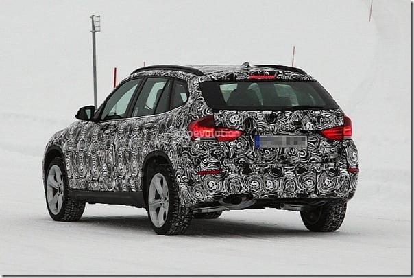 2013 BMW X1 New Model (8)