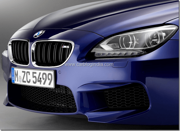 BMW M6 Convertible Official Pictures (13)