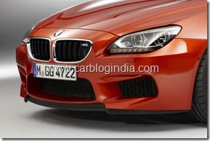 BMW M6 Official Pictures (8)
