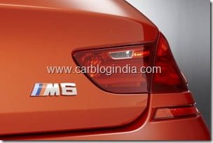 BMW M6 Official Pictures (9)