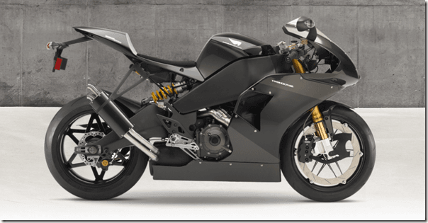 Buell 1190 RS Motorcycyle