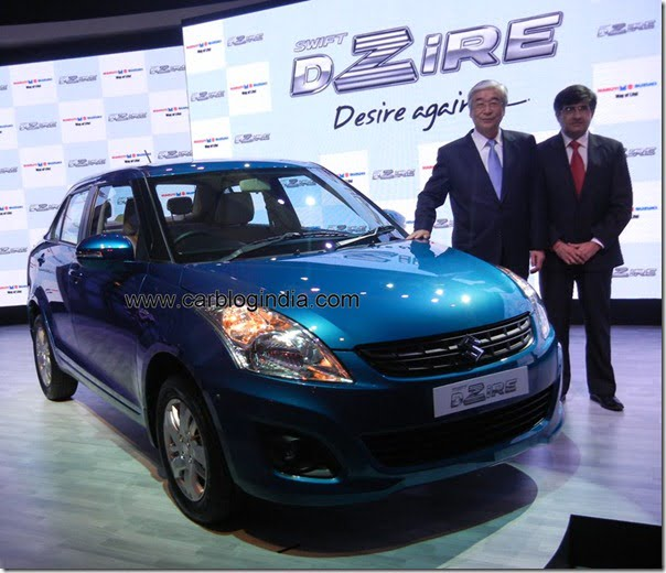 Maruti Suzuki Sales Improve In February 2012