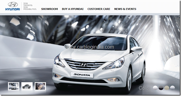 Hyundai Sonata Official Website India1