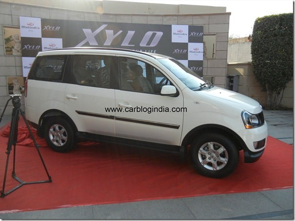 Mahindra Xylo 2012 New Model (23)