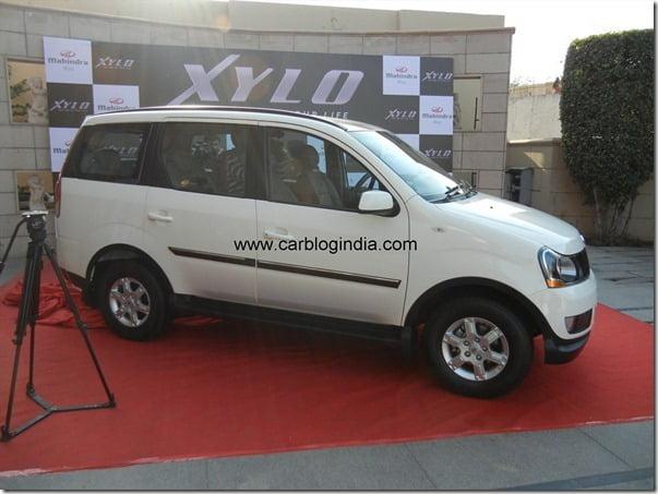 Mahindra Xylo 2012 New Model (23)