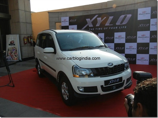 Mahindra Xylo 2012 New Model (25)