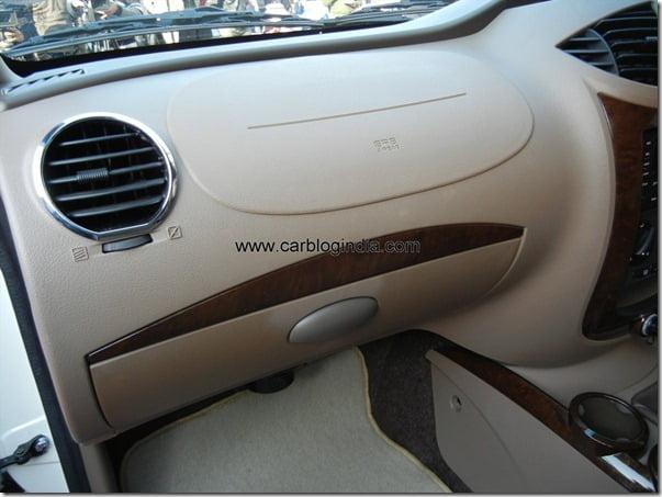 Mahindra Xylo 2012 New Model (31)