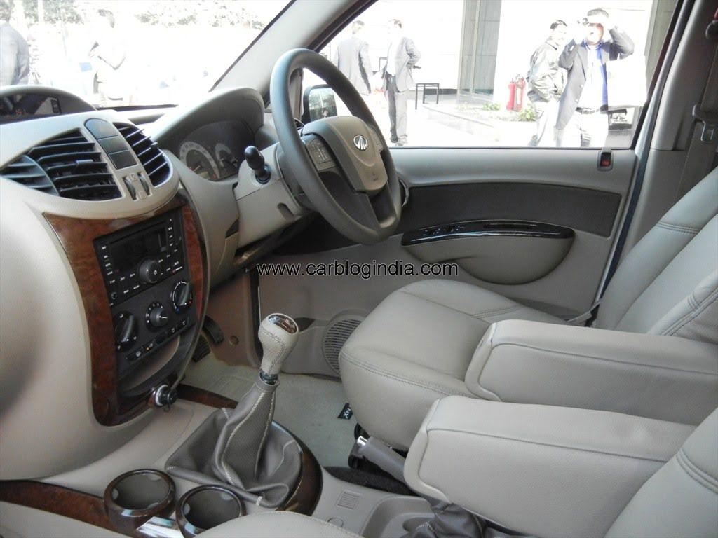 2012 Mahindra Xylo New...