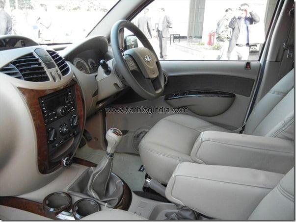 Mahindra Xylo 2012 New Model (32)