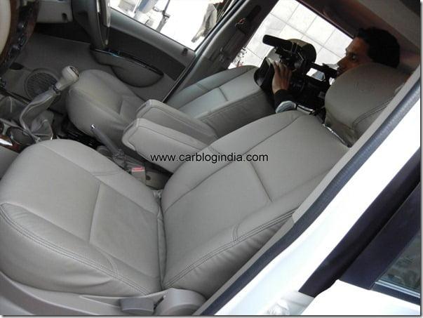 Mahindra Xylo 2012 New Model (33)