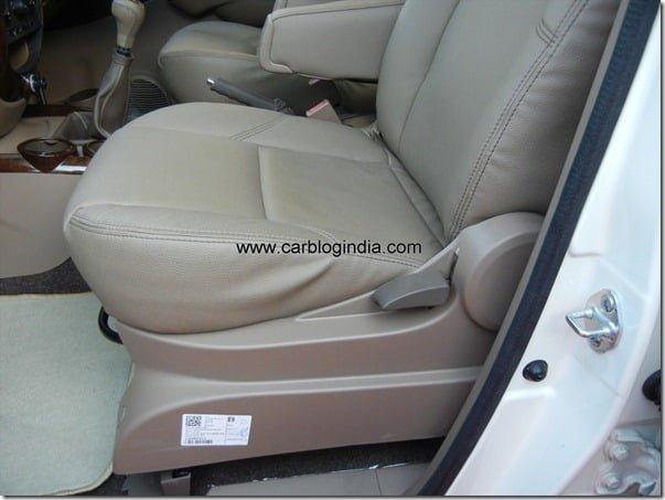 Mahindra Xylo 2012 New Model (34)