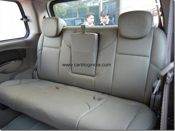 Mahindra Xylo 2012 New Model (41)