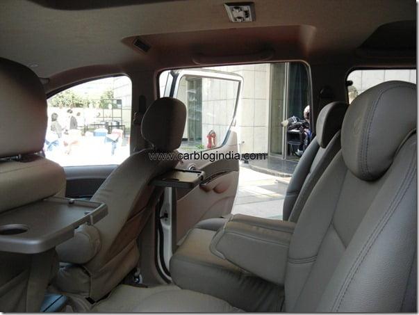 Mahindra Xylo 2012 New Model (44)