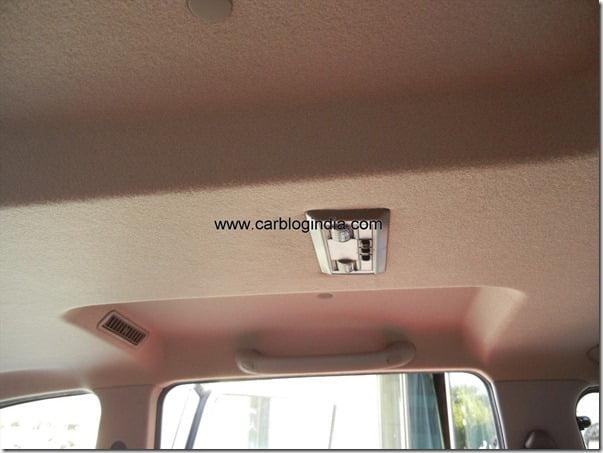 Mahindra Xylo 2012 New Model (46)