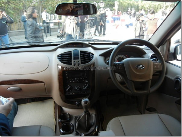 Mahindra Xylo 2012 New Model (51)