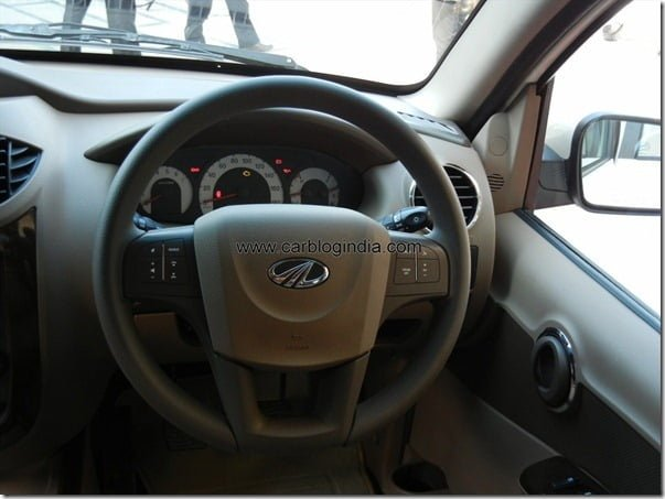 Mahindra Xylo 2012 New Model (52)