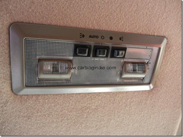 Mahindra Xylo 2012 New Model (54)