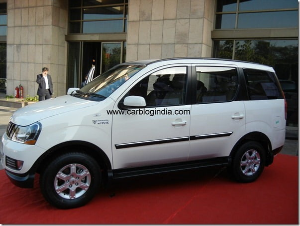 Mahindra Xylo 2012 New Model (56)