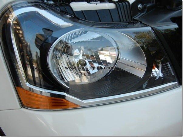 Mahindra Xylo 2012 New Model (57)