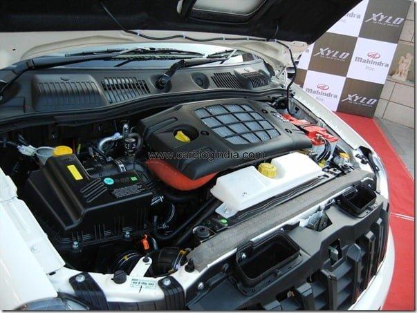 Mahindra Xylo 2012 New Model (58)