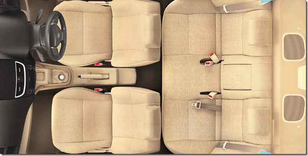 Maruti Swift Dzire 2012 Interiors1