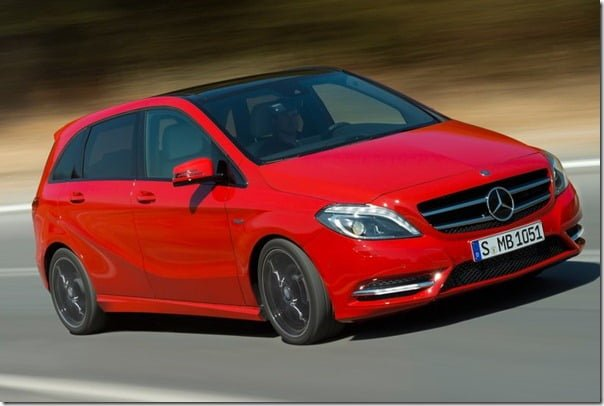 Mercedes-Benz India Will Launch 5 New Models By 2014– Big Investments Planned
