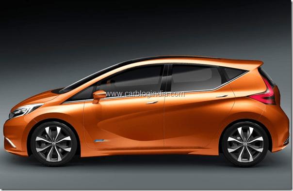 Nissan Invitation Exteriors (1)