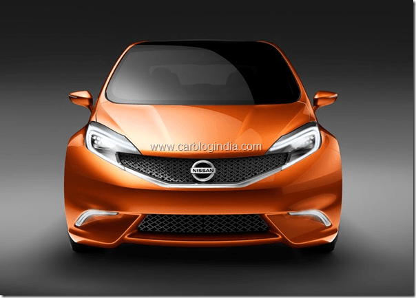 Nissan Invitation Exteriors (3)