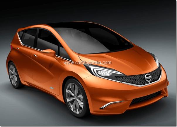 Nissan Invitation Exteriors (5)
