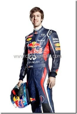 """Red Bull Racing 2012 Formula 1 Car """"RB8"""" Official Pictures and Video"""