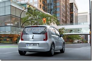 Skoda Citigo India Small Car Official Pictures (12)