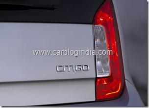 Skoda Citigo India Small Car Official Pictures (1)
