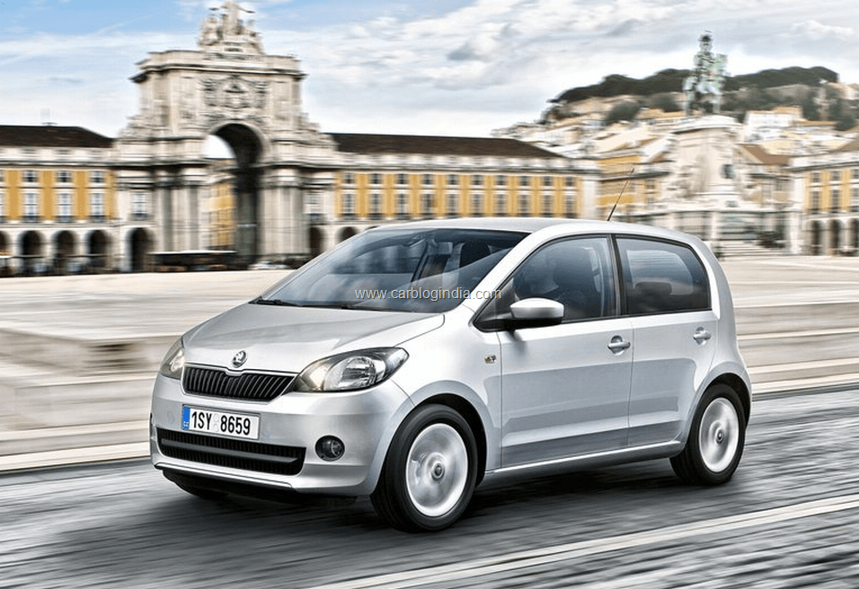 Ford Small Car Price In India