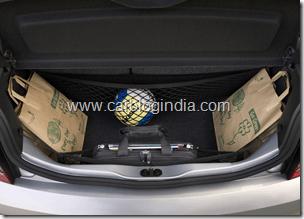 Skoda Citigo Small Car India Interiors and Dimensions (4)