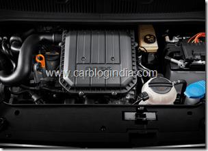 Skoda Citigo Small Car India Interiors and Dimensions (5)