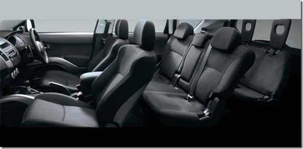 2012 Mitsubishi Outlander 7 Seater SUV Launched In India– Priced At Rs. 19.95 Lakhs