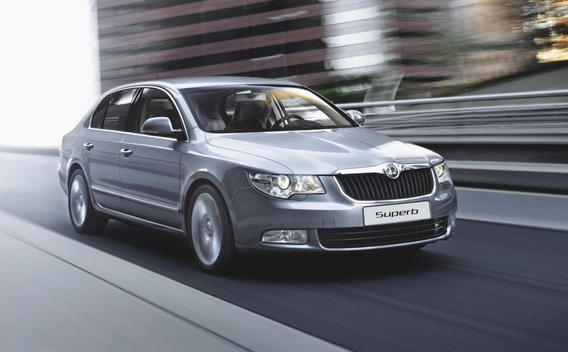 Budget Auto Sales >> Skoda India Car Prices After Budget 2012-13 - Details Inside