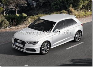 Audi A3 2013 Hatchback (14)
