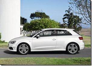 Audi A3 2013 Hatchback (15)