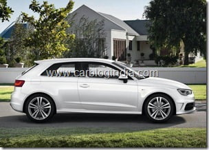 Audi A3 2013 Hatchback (16)