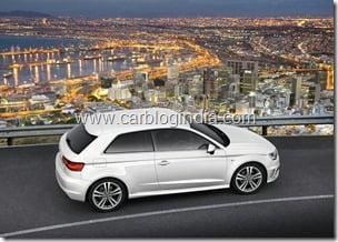 Audi A3 2013 Hatchback (17)