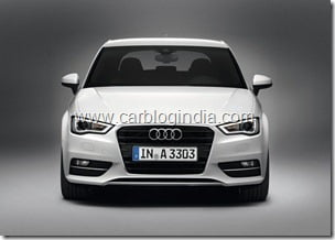 Audi A3 2013 Hatchback (18)