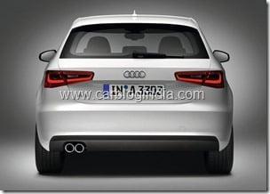 Audi A3 2013 Hatchback (19)