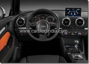 Audi A3 2013 Hatchback (21)