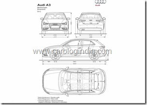 Audi A3 2013 Hatchback (26)